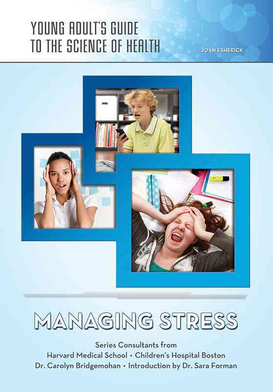 Managing Stress By Esherick, Joan