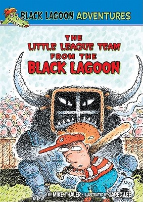 Little League Team from the Black Lagoon By Thaler, Mike